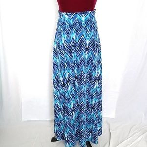 Joe Benbasset Maxi Skirt